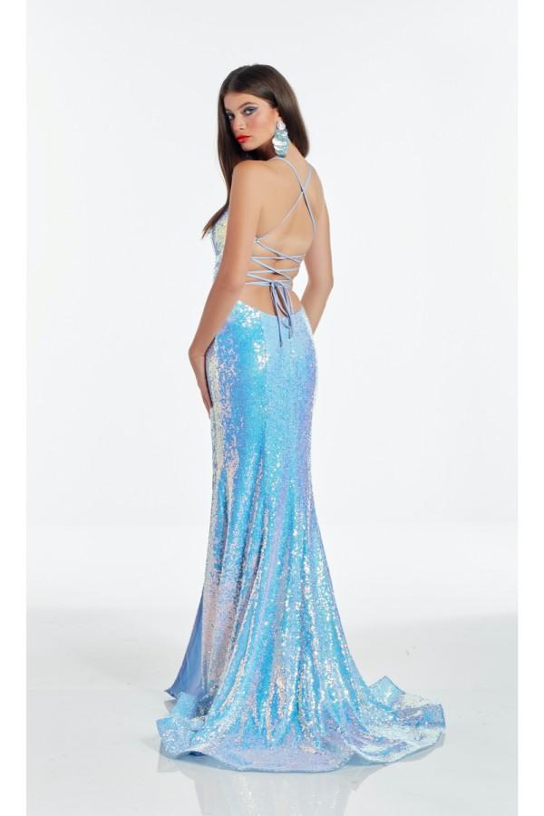 Alyce Paris Dress 60937
