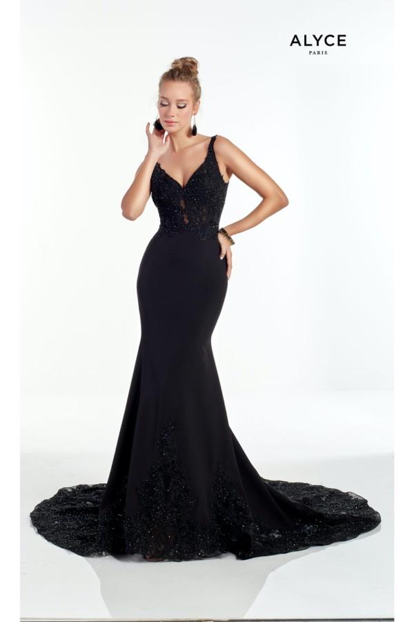 Alyce Paris Dress 60946