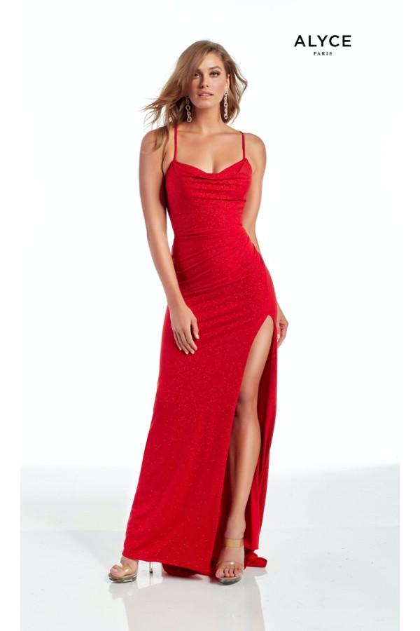 Alyce Paris Dress 60962
