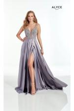 Alyce Paris Dress 60974