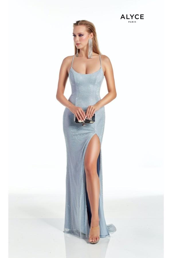 Alyce Paris Dress 60982
