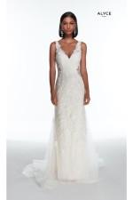 Alyce Paris Dress 7017