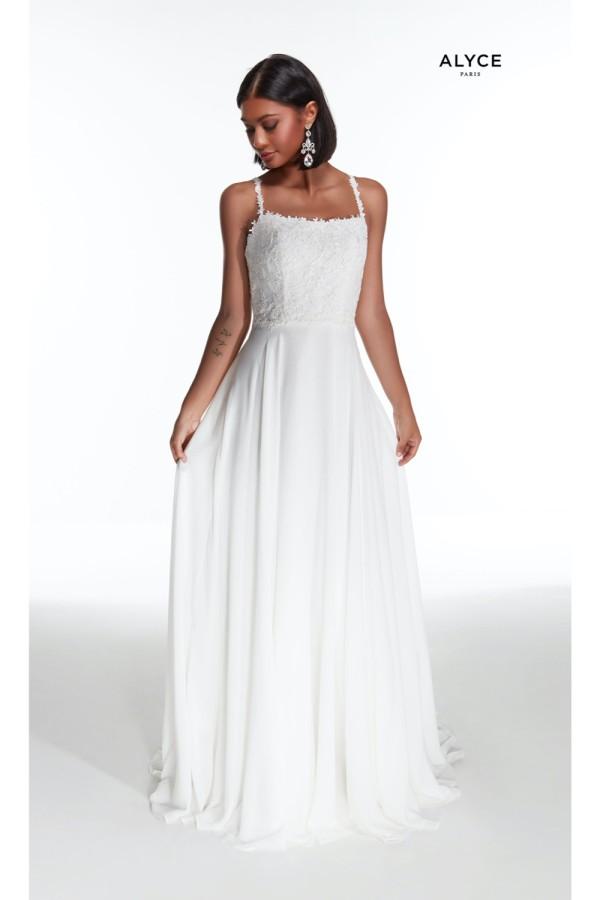 Alyce Paris Dress 7018