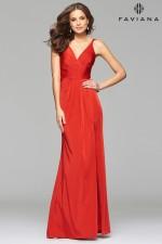 Faviana Dress 7755