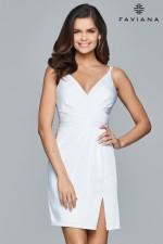 Faviana Dress 7850