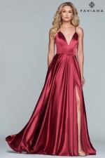 Faviana Dress S10209