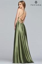Faviana Dress S10211