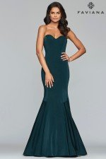 Faviana Dress S10213