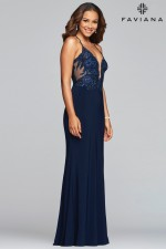 Faviana Dress S10273