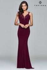 Faviana Dress S7999