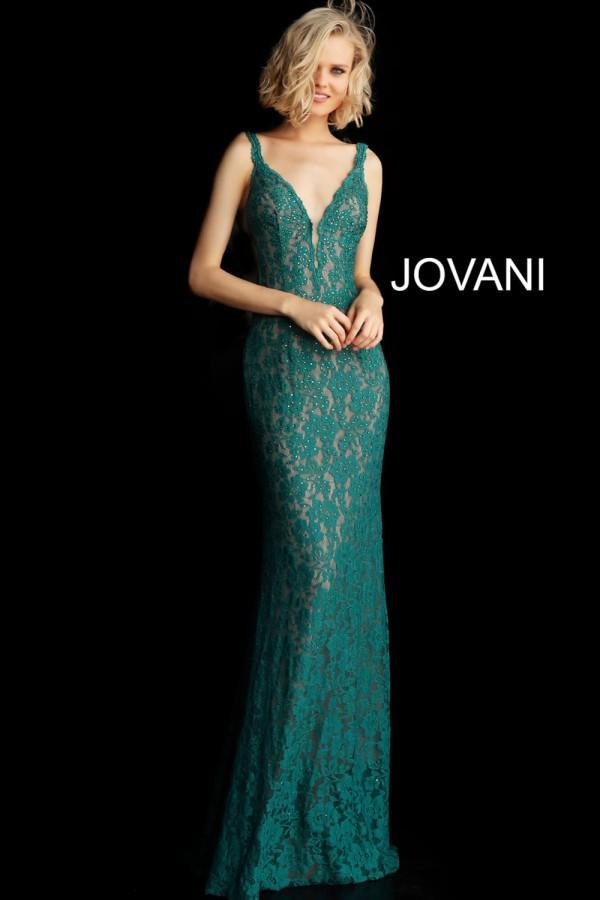 Jovani Dress 48994