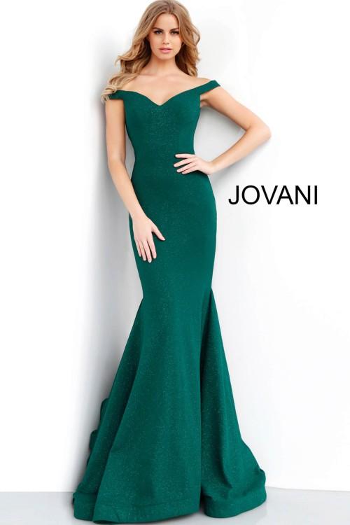 Jovani Dress 55187