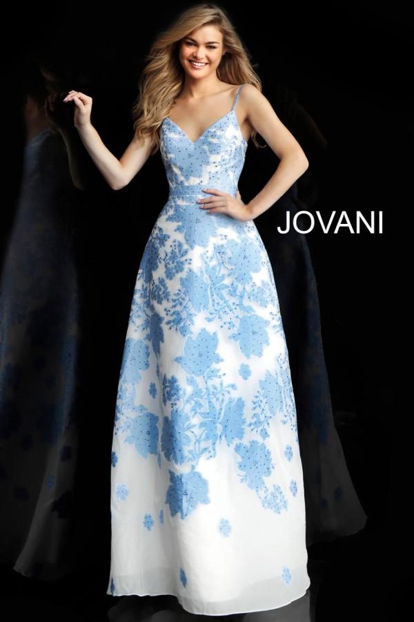 Jovani Dress 57101