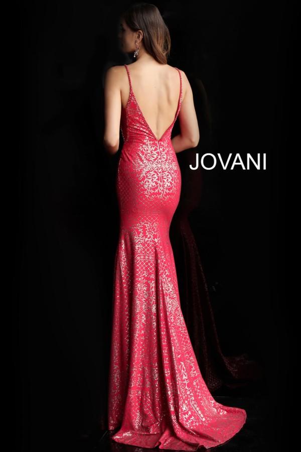 Jovani Dress 57897