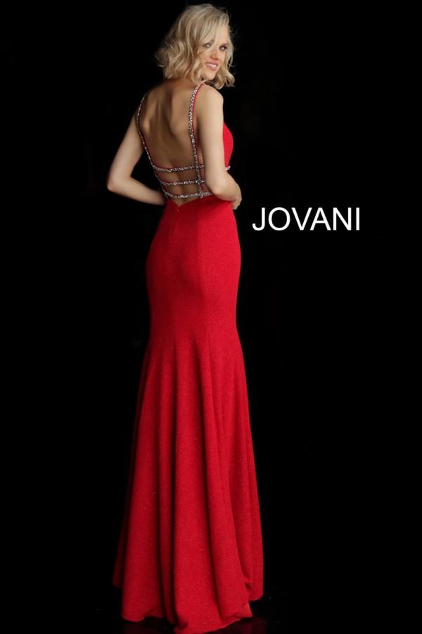 Jovani Dress 58549