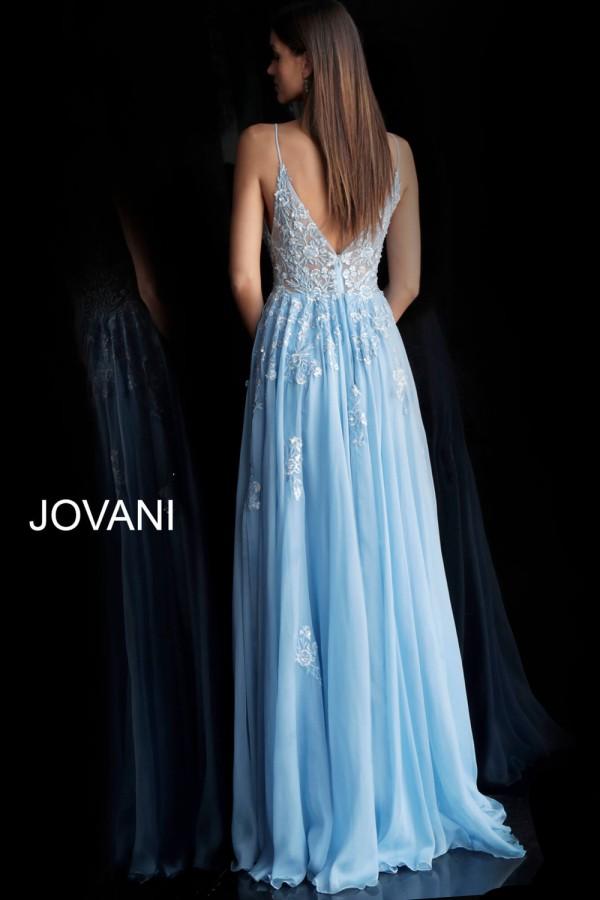 Jovani Dress 58632