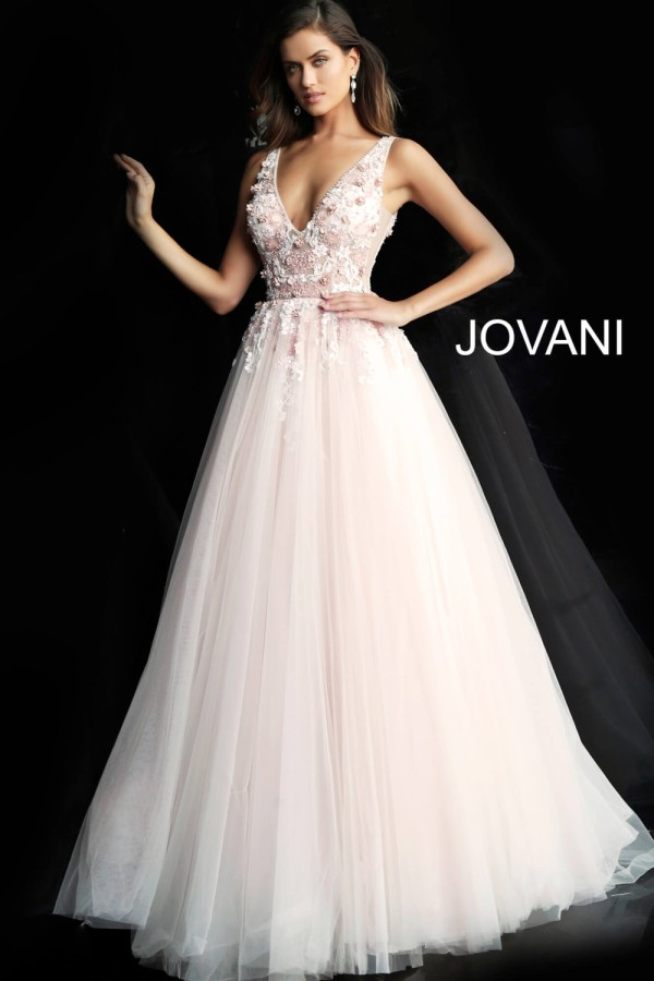 Jovani Dress 61109