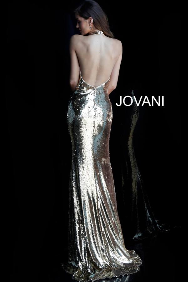 Jovani Dress 62360