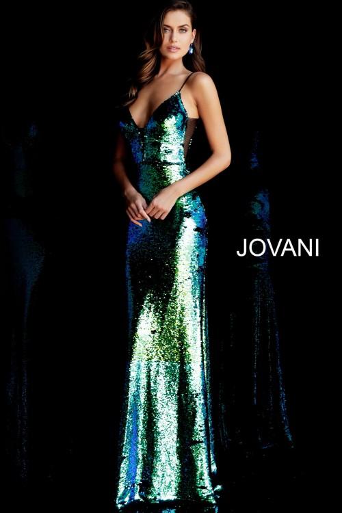 Jovani Dress 63204