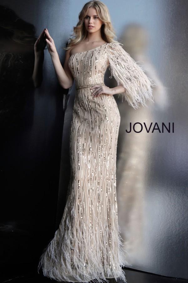 Jovani Dress 63342