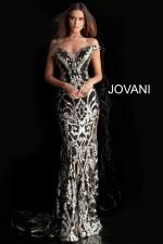 Jovani Dress 63349