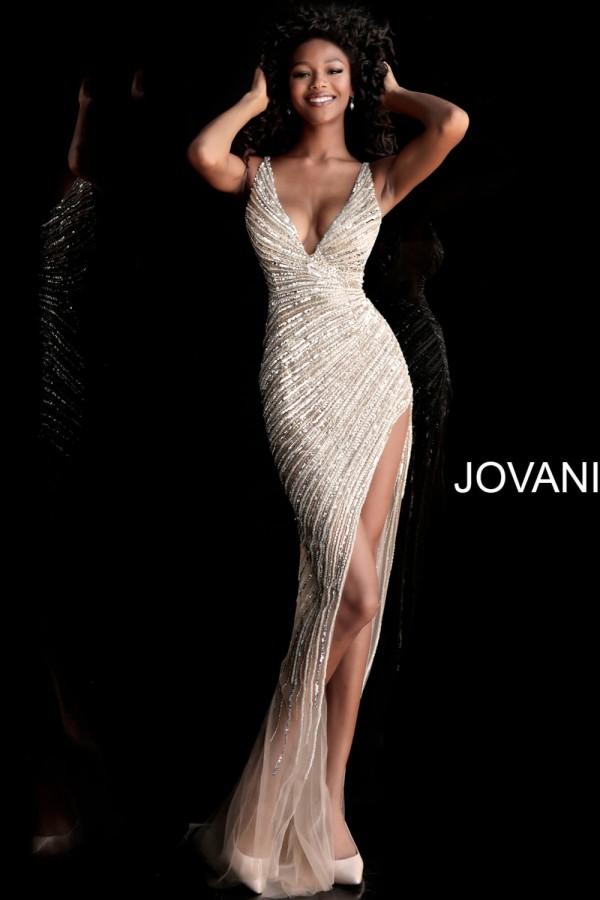 Jovani Dress 63405