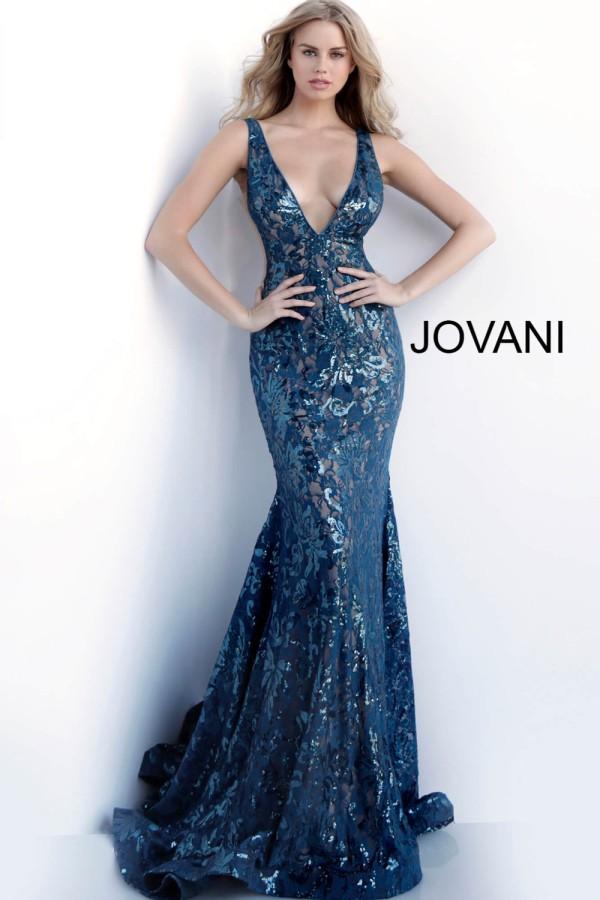 Jovani Dress 63437