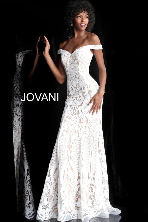 Jovani Dress 64277