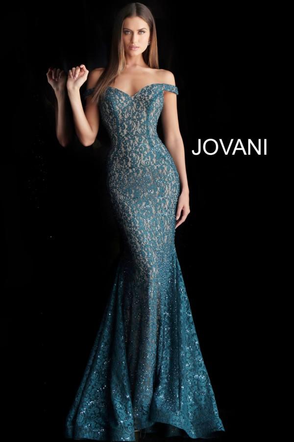 Jovani Dress 64521