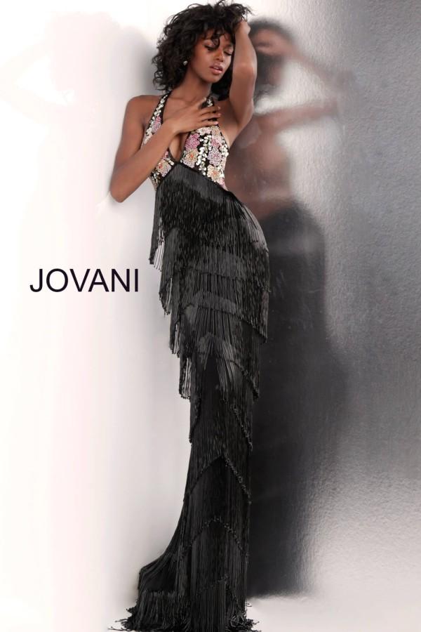 Jovani Dress 65384