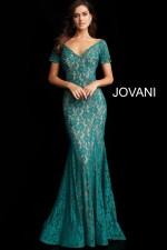 Jovani Dress 66730