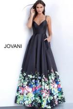 Jovani Dress 67124