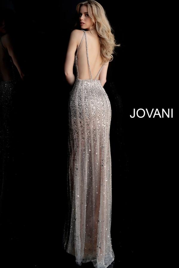 Jovani Dress 67280
