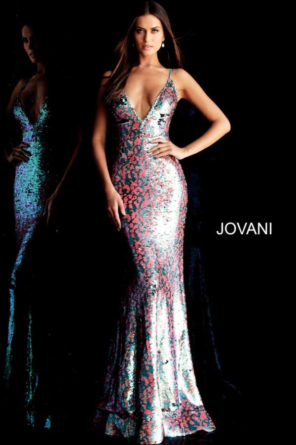 Jovani Dress 67314