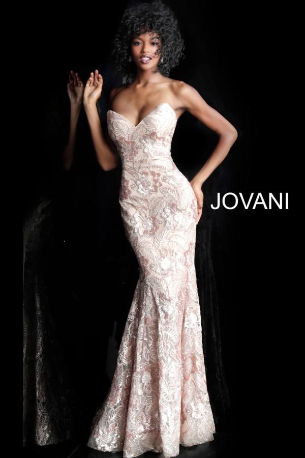 Jovani Dress 67331