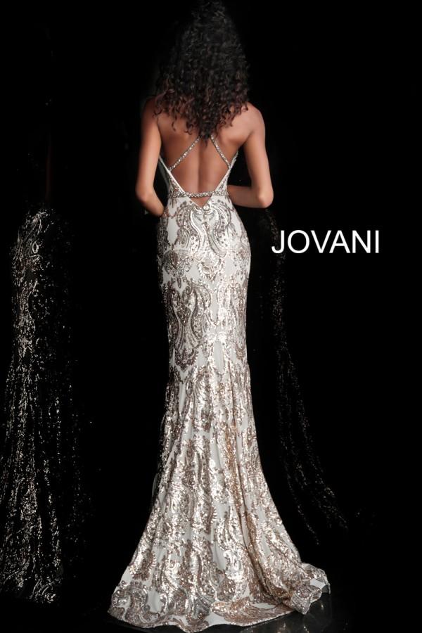 Jovani Dress 67347