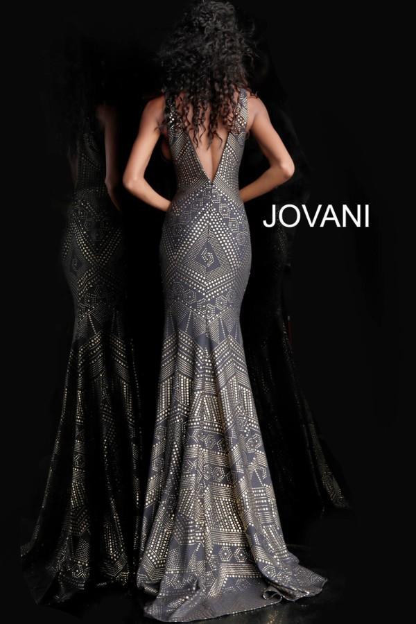 Jovani Dress 67844