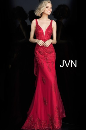 JVN by Jovani Dress JVN53188