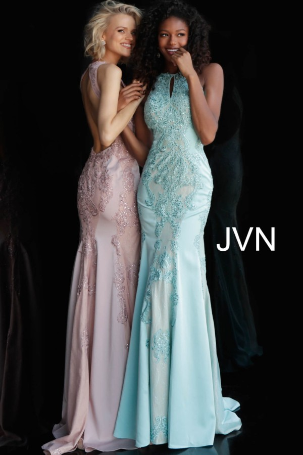 JVN by Jovani Dress JVN55869