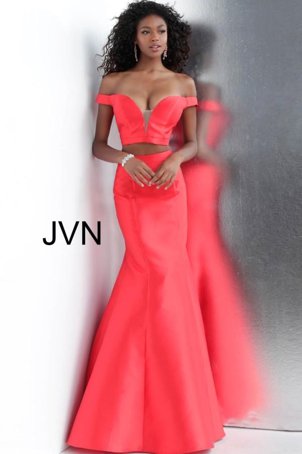 JVN by Jovani Dress JVN58068