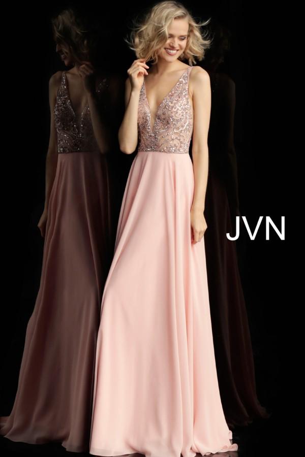 JVN by Jovani Dress JVN60467