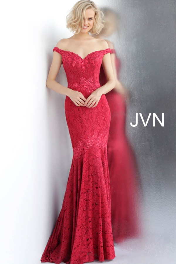 JVN by Jovani Dress JVN62564