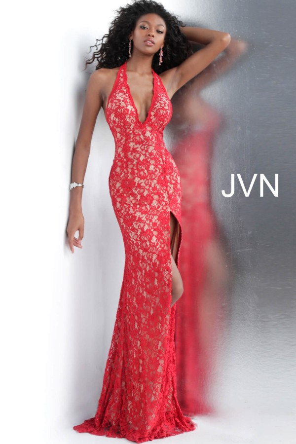 JVN by Jovani Dress JVN63391