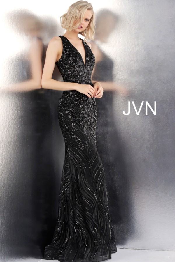 JVN by Jovani Dress JVN66261