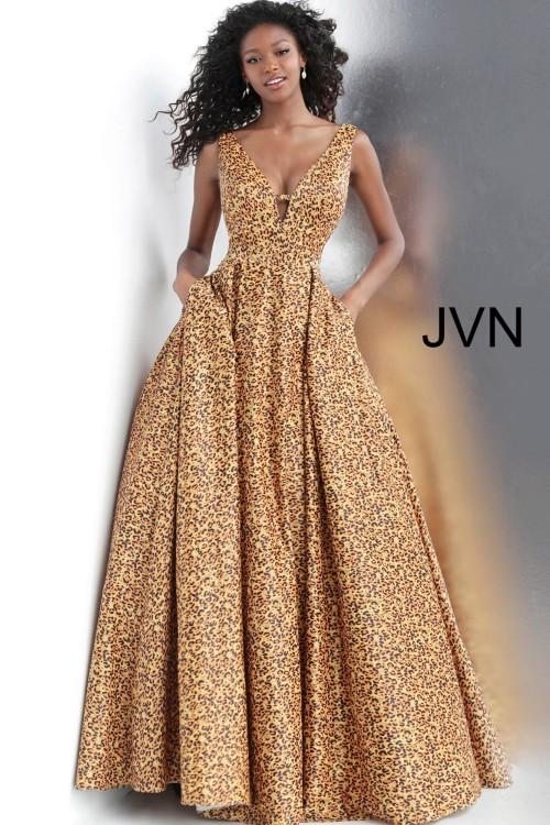 JVN by Jovani Dress JVN67515