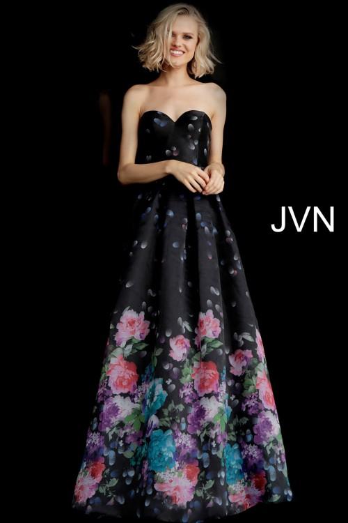 JVN by Jovani Dress JVN68111
