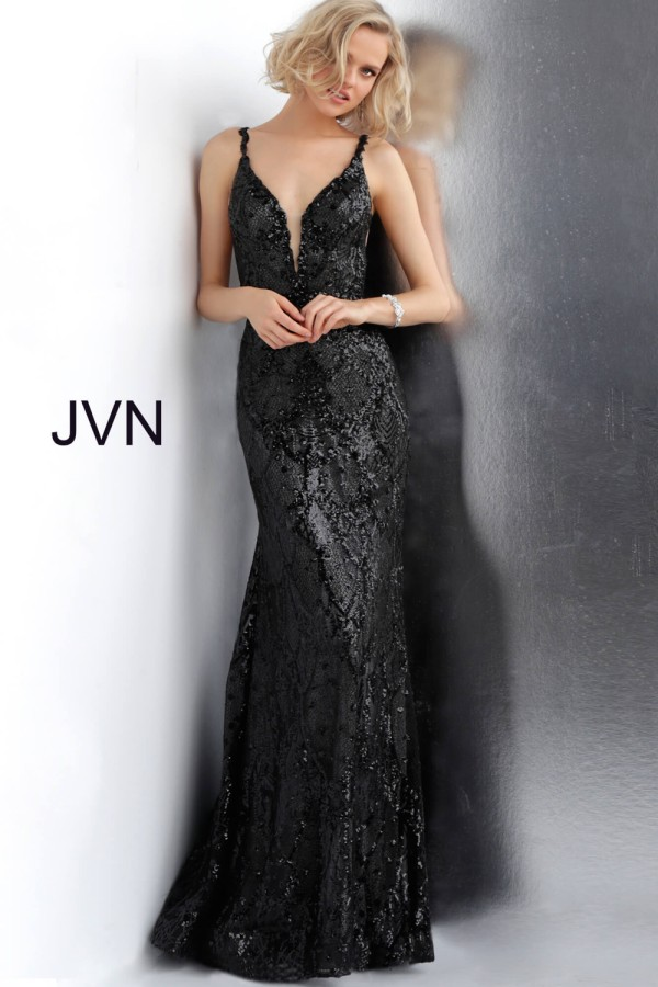 JVN by Jovani Dress JVN68131
