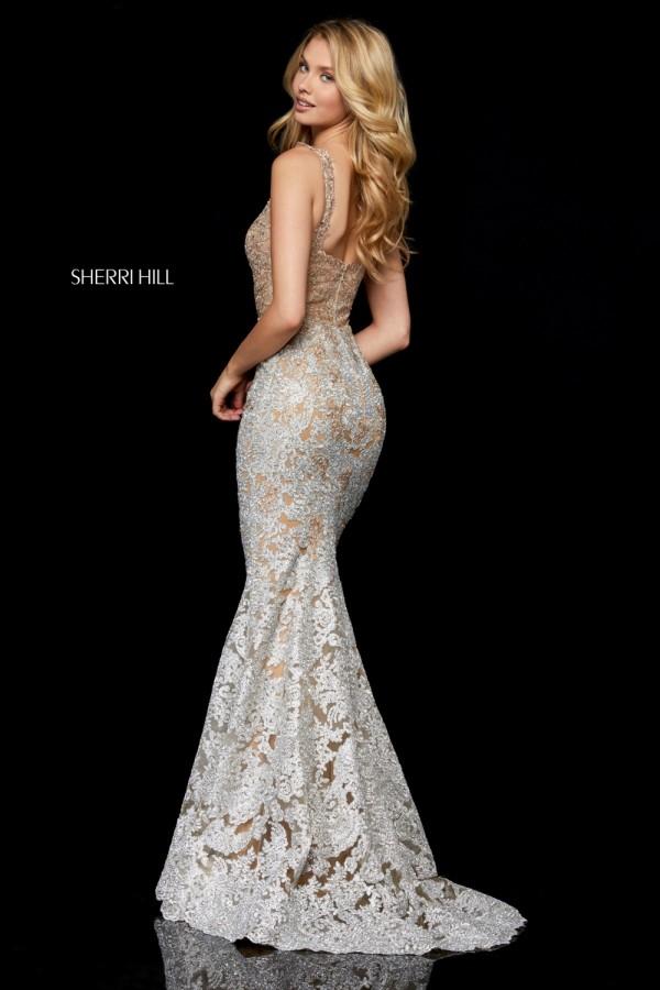 Sherri Hill Dress 52242