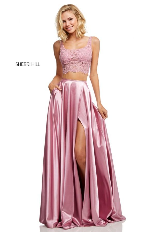 Sherri Hill Dress 52600