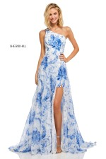 Sherri Hill Dress 52728